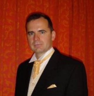 Richard Waryn